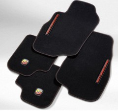 Abarth carpets esseesse