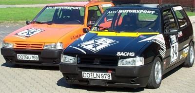 Fiat Uno Motorsport