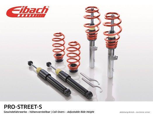 Eibach Pro-Street-S Gewindefahrwerk