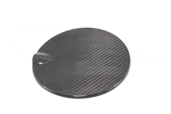 Koshi Carbon Tankdeckel-Verkleidung