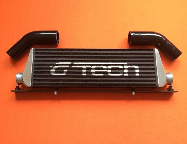 G-Tech Front-Ladeluftkühler