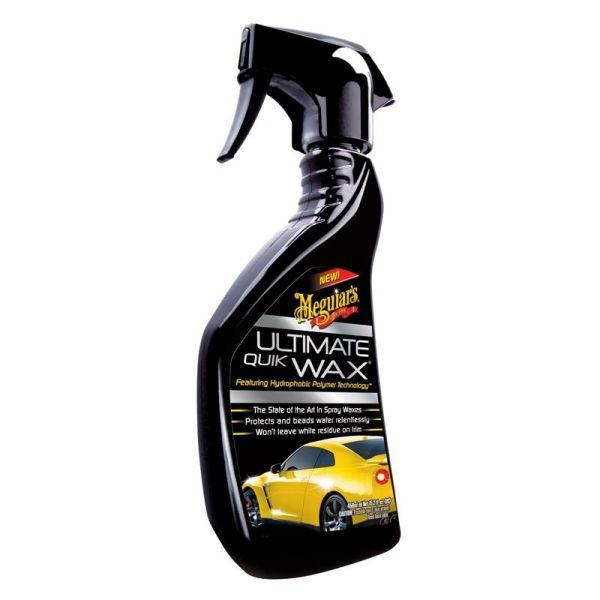 Meguiars Ultimate Quik Wax Spray